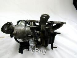 06j145702k Turbine Turbocharger Volkswagen Golf VI Gti 2.0 155kw 6m 5p 20 B
