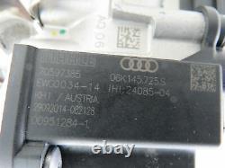 06k145701t Original Turbo Compressor 1,8 Tsi Daja Dajb Vw Polo 6c Gti 7