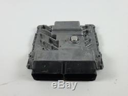 06k907425b Ecu Engine Control Unit Vw Golf VII (5g1, Bq1, Be1, Be2) 2.0 Gti