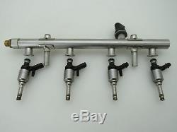 06l906036j Original Injector 4x 1.8 2.0 Tsi Golf 7 3g B8 Passat Polo Gti 6c