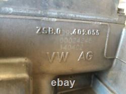 0cq907554e Vw Golf 7 VII Gti Differentiel Auto-blocking 2.0 Tfsi 230cv Clubsport