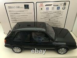 1/12 Ottomobile 1/12 Volkswagen Golf Gti Mk2 Otto G044