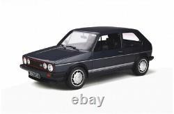 1/12 Ottomobile Otto Volkswagen Golf Gti 1800 Plus 1983 G049