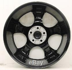 1 Alloy Rim 18 Volkswagen Golf Gti Original Species Cave 1k0601025ah