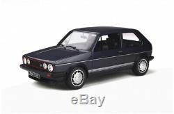 1800 Volkswagen Golf Gti More Mk. 1 Ottomobile G049 1/12