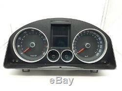 1k6920862d Meter Instrumentation Speed Volkswagen Golf 5v Mk5 Gti 2.0 Tfsi