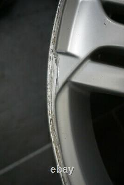 1x Original Wheel Vw Golf 5 6 Gti R18 Inches Talladega 7,5jx18 Et51 5k0601025h