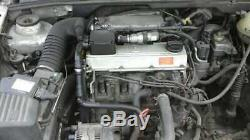 2nd Complete Engine Volkswagen Golf III Saloon (1h1) Gti 1991 4258019