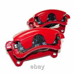 2x Audi Staircase A3 8v Sportback Soda Cabriolet Q2 Q3 F3 Tt 8s 312mm Brake