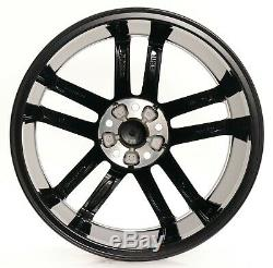 4 Alloy Wheels Volkswagen Golf Nogaro 18 Inch Original 5g0601025ao Gti Gtd