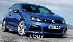 4jantes Original Volkswagen Golf R Gti Rline 19 Inches 5k0601025m Vw Silver