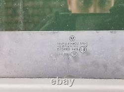 5g6877071a Solar Electric Roof Volkswagen Golf VII LIM Gti Performance