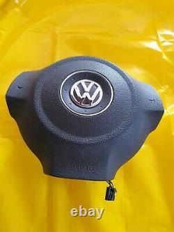 5k0880201k Airbag Flying Driver Volkswagen Vw Golf 6 VI 2.0 Gtd Gti R