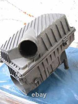 Air G60 Golf Filter Box 2 Gti Corrado Rally / 16v G60 Contribution Box