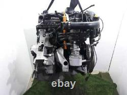 Ajm Full Engine Volkswagen Golf IV Berlina (1j1) Gti Year 1997 4146463