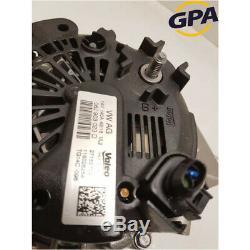 Alternator Used Volkswagen Golf 2.0 Tsi Turbo Gti Ref. 06k903024a 412226321