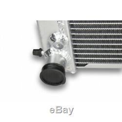 Aluminum Radiator Volkswagen Golf Gti 16s Mk2