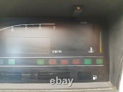Block Speed Counters Vw Golf II Gti Digifiz 7000 191919065f 992646206
