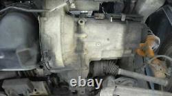 Box Volkswagen Golf III Saloon Speeds (1h1) Gti 1991 4257984
