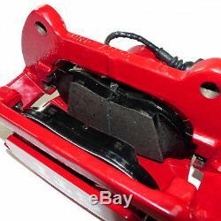 Brake Front Brake System Vw Golf VII 7 Gti Performance 2 Stirrups