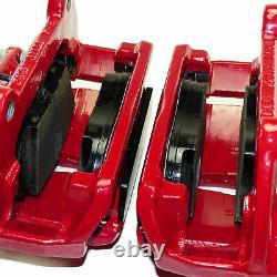 Brakes Front 340mm Vw Golf Gti R 7 VII Passat B7 B8 Tiguan R-line Ad1 Arteon