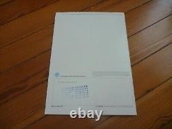 Brochure 1990 Vw Golf Gti Rallye Prospekt Prospectus Folder French Document