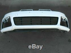 Bumper Bumper Vw Golf VI R20 (gti R-line)