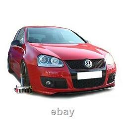 Bumper Front Sport Pack For Vw Gti Volkswagen Golf Mk5 (00631)