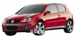 Bumper Rear Volkswagen Golf V / 5 Gt + Gti Gtd Holes Sensors