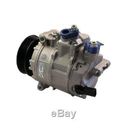CLIM Compressor Volkswagen Golf VI 2.0 Gti 155kw 210cv 04/200911/12 Ks1.5228a