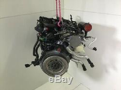 Ccz Czzb Motor Motor Motor Vw Golf VI (1k) 2.0 Gti 155 Kw
