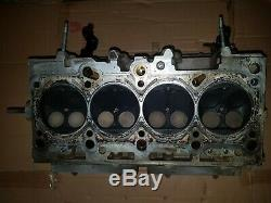 Complete Culasse With Valve Vw Volkswagen Golf V 5 Gti 2.0 Engine Axx 06f10337