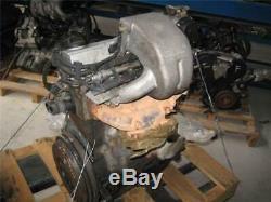Complete Engine Volkswagen Golf III Saloon (1h1) 2.0 Gti 0 255178