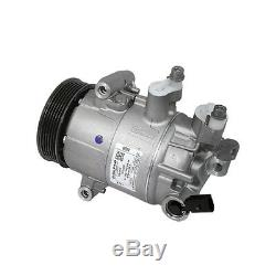 Compressor CLIM Volkswagen Golf V 1.8 Gti 132kw 179cv 08/200611/08 Ks1.4090 V3