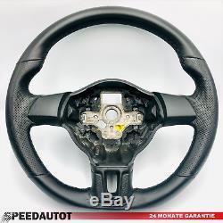 Exchange Focus Vw Golf V R32 325-1 6 Gti Black Steering 5k0419091j