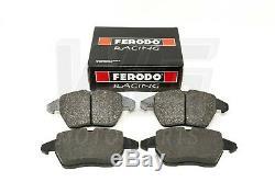 Ferodo Ds2500 Brake Pads Front For Volkswagen Golf Mk5 2.0 Gti 2004