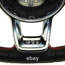Flywheel Sport Mfa Swing Vw Golf Switch 7 Gti Original Flywheel Black Leather