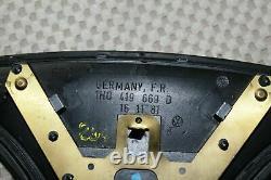Flywheel Vw Golf Gti Mk3 Jetta Corrado Vento With Three Branches Leather 1h0419091