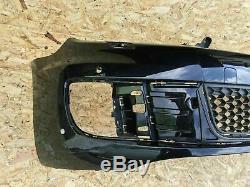 Front Bumper Vw Golf VI Gti Original 6 5k Gtd