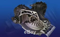 Gearbox Vw Golf 3 2.0 Gti Che Warranty 24 Months! Free Oil