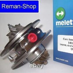 Genuine Uk Melett Cartouche Vw Golf 2.0 Tfsi 230-272 Bhp 53049700064