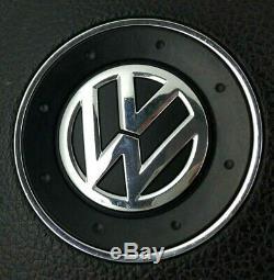 Genuine Vw Golf 6 Sports Steering Driver Central 5k0880201d81u. Tdi Etc 14b