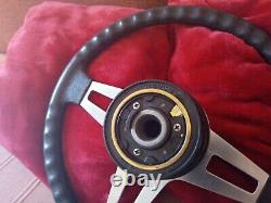Golf Steering Wheel 1 Gti Mk1 Wolfsburg