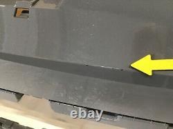 Grey La7c Pare-chocs Vw Golf 8 VIII (5h) Gti Sport Club