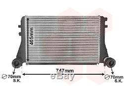 Intercooler Volkswagen Golf V / 5 Gti / R32 R32 Intercooled Gti