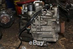 Jpr Dsg Gearbox Vw Golf Gti Eos 2.0 Tfsi 200hp 6 Automatic 02e Bwa