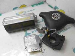 Kit Airbag Volkswagen Golf IV Saloon (1j1) Gti 1997 3181767