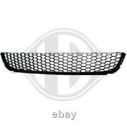Lower Front Calender Grid Vw Vw Vw Volkswagen Golf 6 VI Gti / Gtd