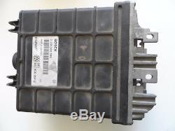 Motor Calculator To Reprogram Vw Volkswagen Golf 3 III 2.0 Gti 037906024b