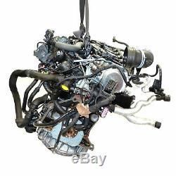 Motor Tdc Ccta 2,0tfsi Vw Golf Gti 5v Passat 3c Tiguan 5n Audi Tt 2150km